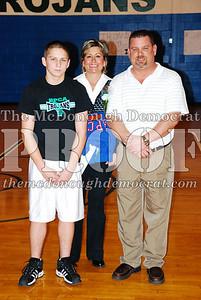 Trojans 8th Gr Night w Parents 01-17-08 009