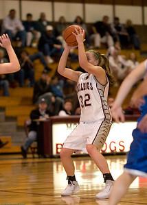 Montesano v. Elma, varsity, December 15, 2007