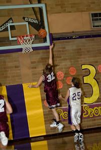 Onalaska High School vs. Montesano High School, varsity, February 4, 2008
