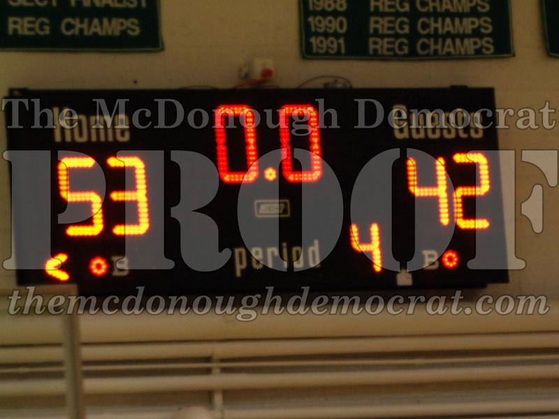 Spartans Defeat West Central 01-05-09 033