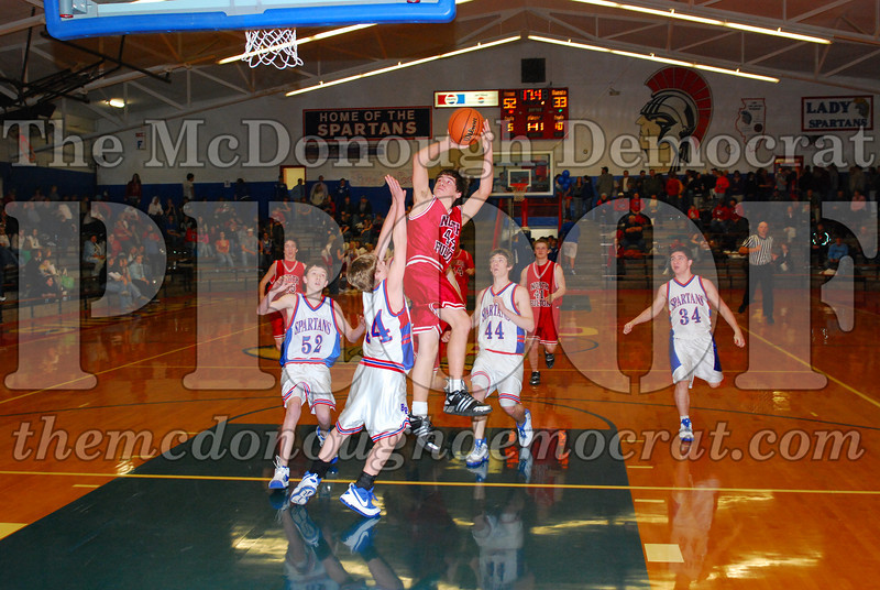 Spartans JV Defeat NF 52-35 02-17-09 057