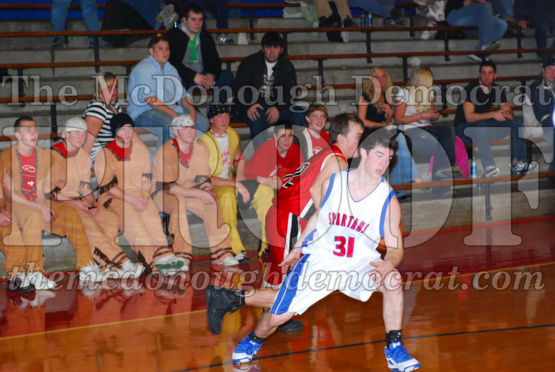 Spartans Downed by Brimfield 76-29 01-30-09 060