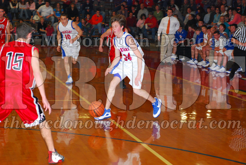 Spartans Downed by Brimfield 76-29 01-30-09 004