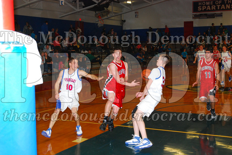 Spartans Downed by Brimfield 76-29 01-30-09 047