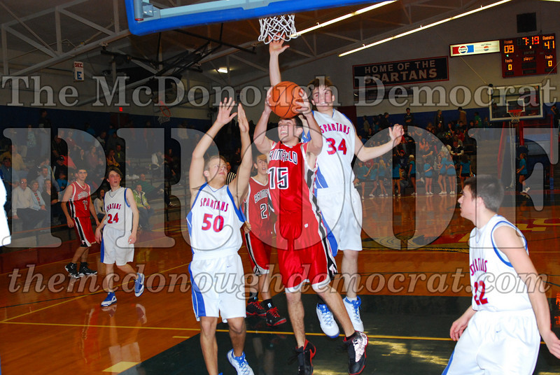 Spartans Downed by Brimfield 76-29 01-30-09 040
