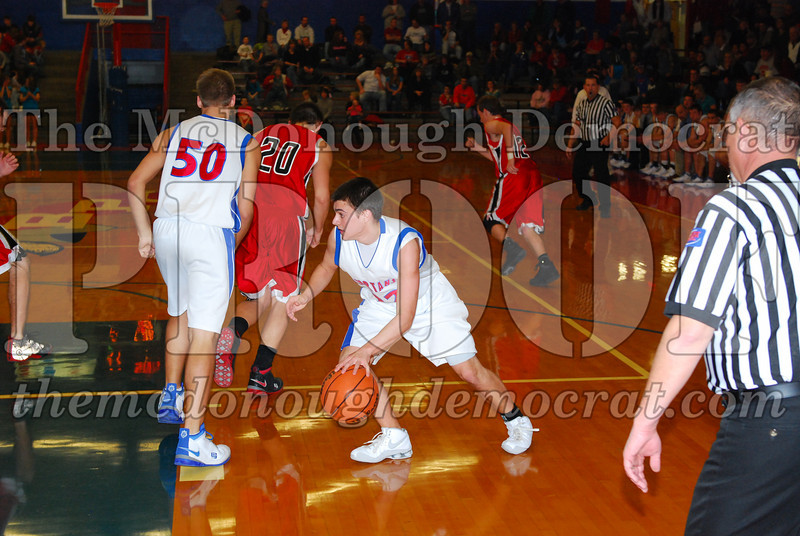 Spartans Downed by Brimfield 76-29 01-30-09 045