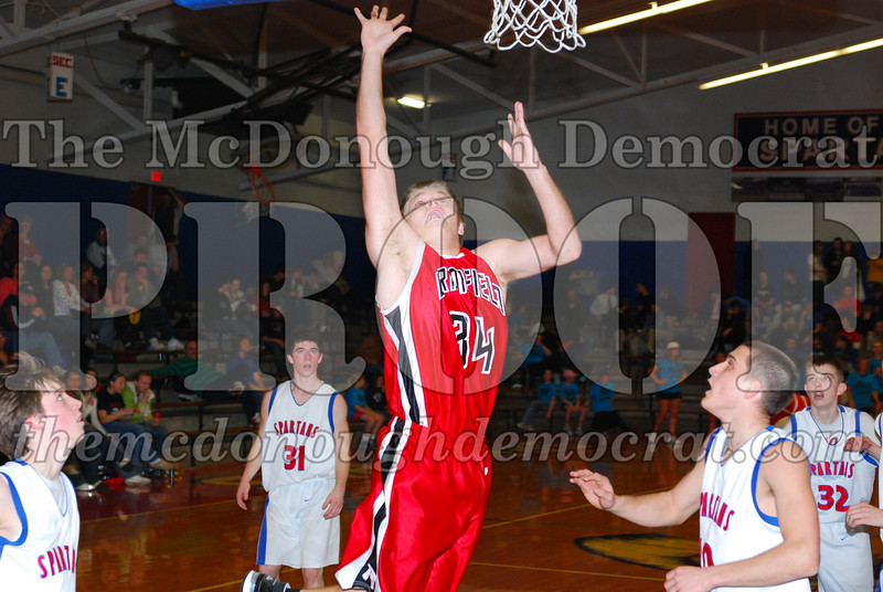 Spartans Downed by Brimfield 76-29 01-30-09 062