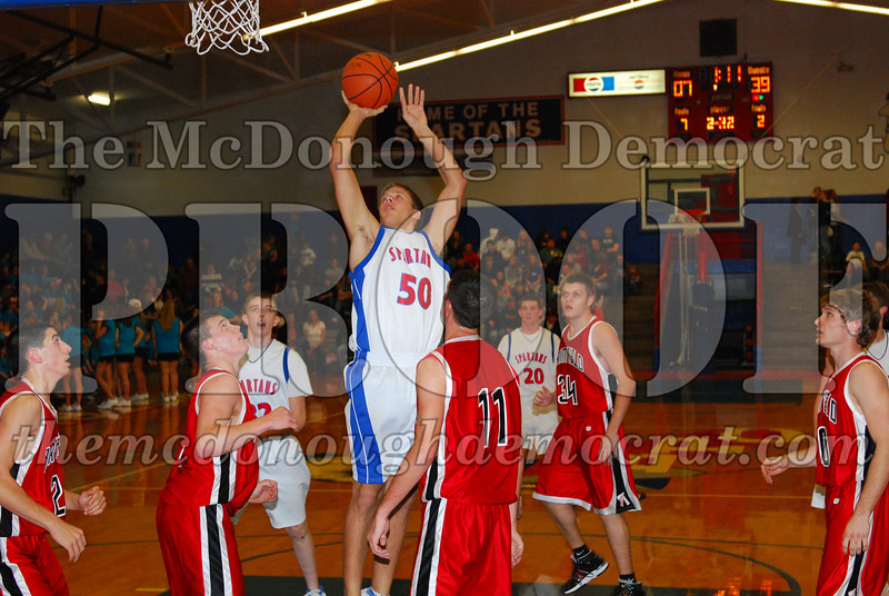 Spartans Downed by Brimfield 76-29 01-30-09 035