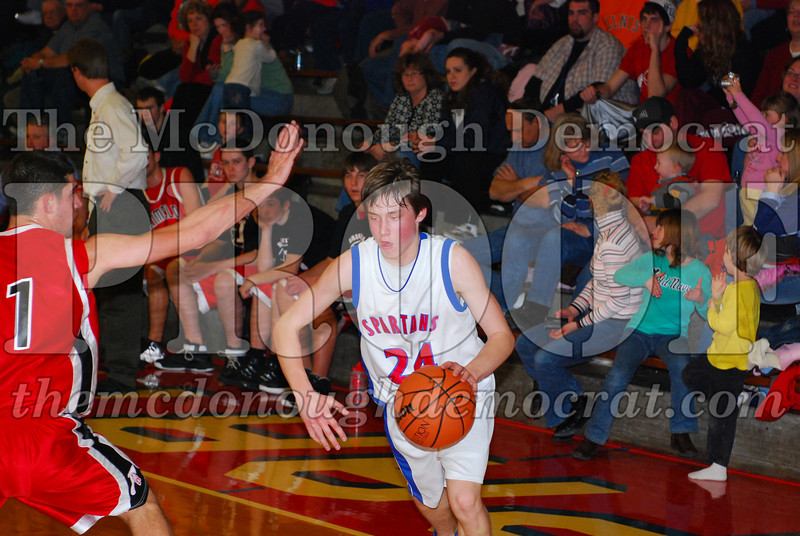 Spartans Downed by Brimfield 76-29 01-30-09 033
