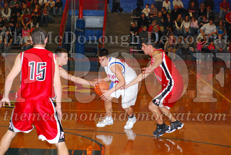 Spartans Downed by Brimfield 76-29 01-30-09 003