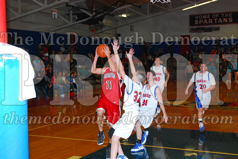 Spartans Downed by Brimfield 76-29 01-30-09 049