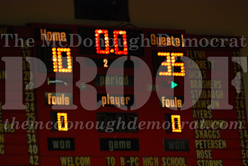Spartans Lose to Farmington 65-33 01-13-09 021