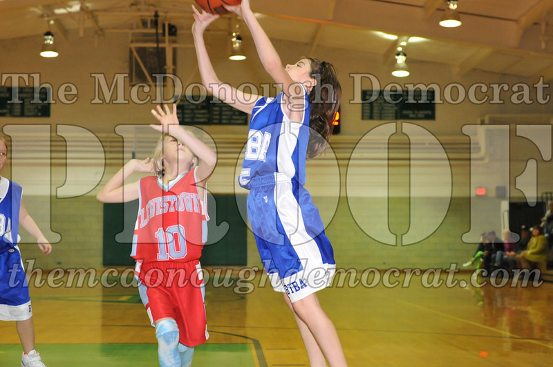 BTBA Girls 3rd vs Lewistown 01-17-10 054