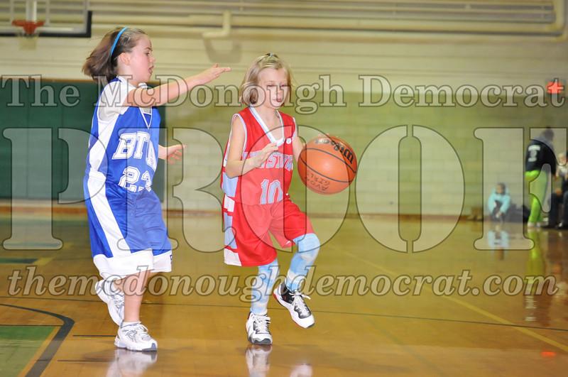 BTBA Girls 3rd vs Lewistown 01-17-10 025