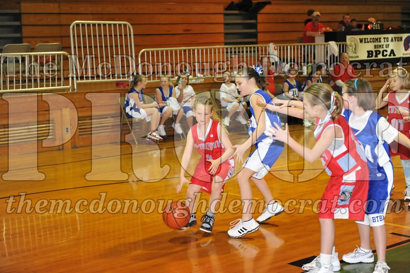 BTBA Girls 3rd vs Lewistown 01-17-10 005
