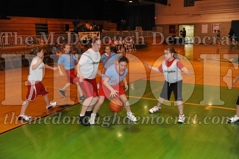 Girls 5th Abingdon vs Lewistown 02-20-10 066