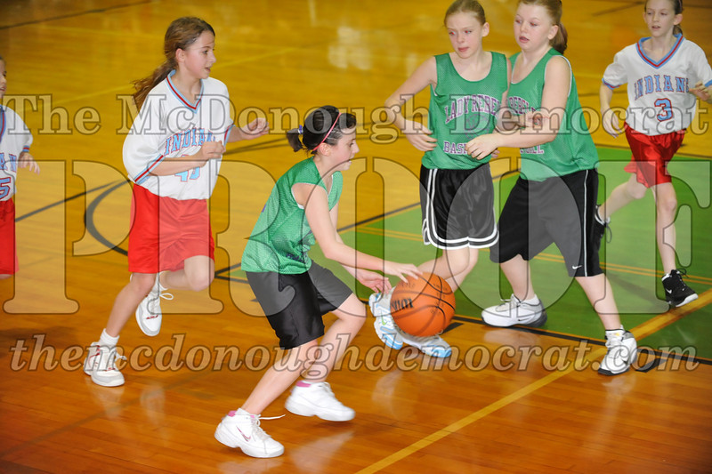 Girls 5th SF vs Lewistown 02-20-10 060