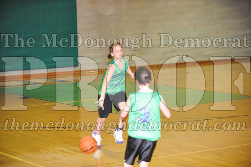 Girls 5th SF vs Lewistown 02-20-10 064