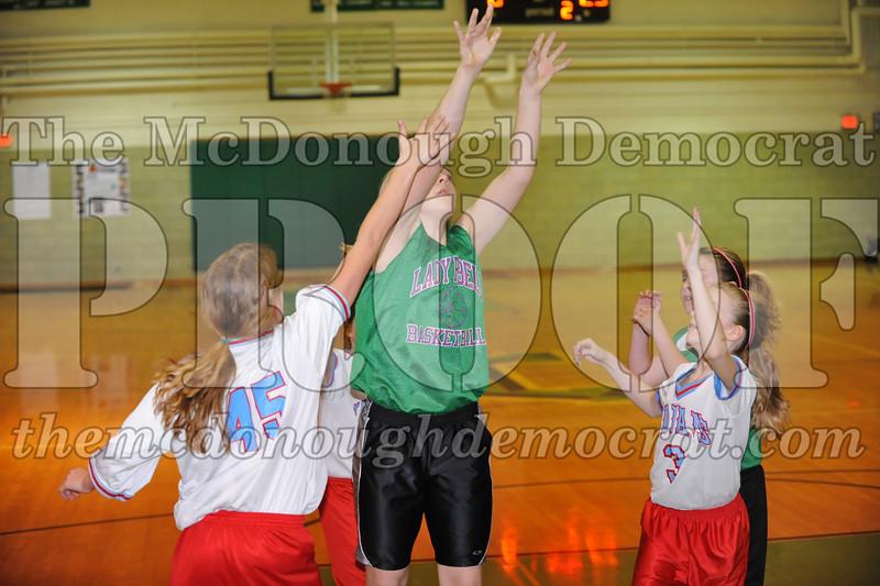 Girls 5th SF vs Lewistown 02-20-10 055