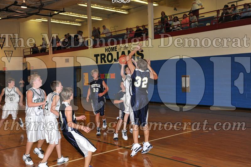 Trojan Bb 8th vs Knoxville 11-03-09 041