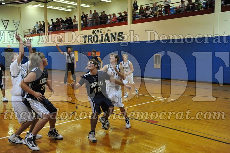 Trojan Bb 8th vs Knoxville 11-03-09 006