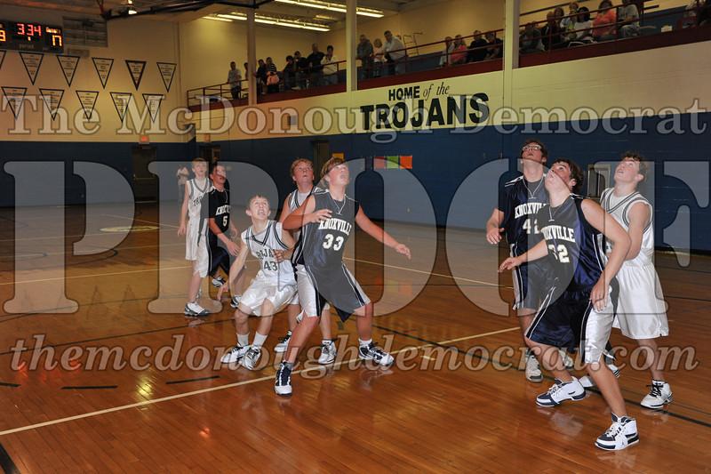 Trojan Bb 8th vs Knoxville 11-03-09 042