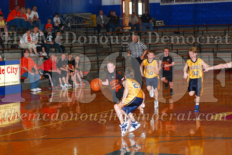 Boys 5th Knoxville vs IB 03-15-09 050