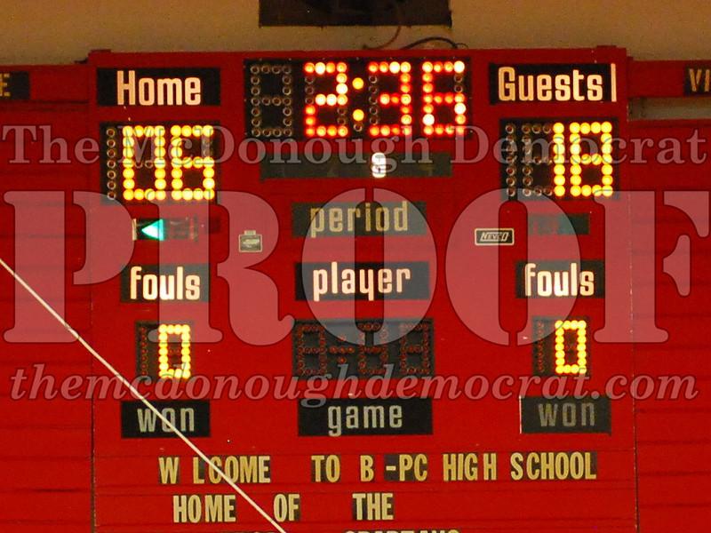 Boys 5th ROWVA vs WP 03-14-09 029