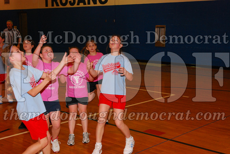 Girls 4th Lewistown vs Valley 02-22-09 010
