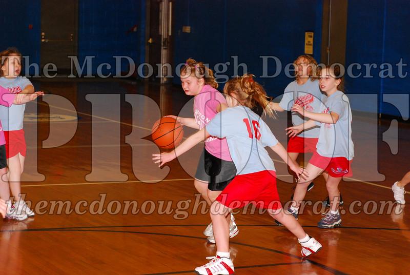 Girls 4th Lewistown vs Valley 02-22-09 007
