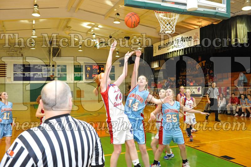 HS Bb Girls Jv BPCA vs Lewistown 01-31-10 026