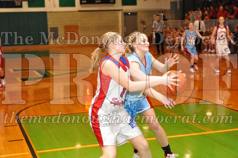 HS Bb Girls Jv BPCA vs Lewistown 01-31-10 055