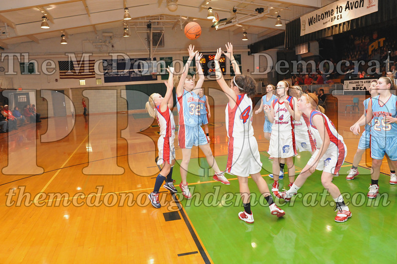 HS Bb Girls Jv BPCA vs Lewistown 01-31-10 054