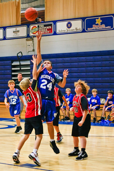 2010-2011 Bradley County Youth Basketball (4/5)
