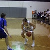 2010-2011 Reserve Basketball vs. St. Xavier :