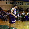 2010-2011 Reserve Basketball vs. Chaminade-Julienne :