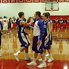 2010-2011 Varsity Basketball vs. LaSalle (01/14/2011) :