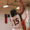 La Porte Girls JV Basketball vs Alvin 11/30/2010 :
