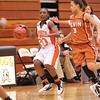 La Porte Girls Varsity Basketball vs Alvin 11/30/2010 :