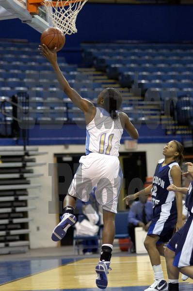 Jackson State University vs. Southern University  01/11/2010