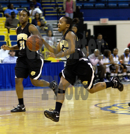 University Arkansas Pine Bluff vs. Southern University 02/13/2010