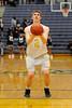 2011-12 Clarkston JV Basketball vs Southfield image 163