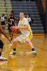 2011-12 Clarkston JV Basketball vs Southfield image 143