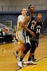 2011-12 Clarkston JV Basketball vs Southfield image 154