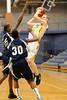 2011-12 Clarkston JV Basketball vs Southfield image 060
