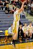2011-12 Clarkston JV Basketball vs Southfield image 066