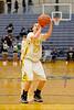 2011-12 Clarkston JV Basketball vs Southfield image 108
