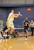 2011-12 Clarkston JV Basketball vs Southfield image 115