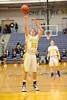 2011-12 Clarkston JV Basketball vs Southfield image 138