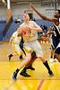 2011-12 Clarkston JV Basketball vs Southfield image 071